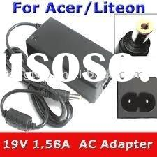 Mini Laptop Adapter for ACER 19V 1.58A