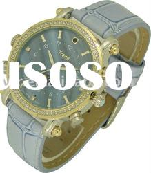 New Fashion MP3 watch with camera 640*480