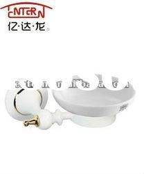 Newest Bathroom Accessories Recessed Soap Holder