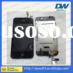 Original Lcd Digitizer Assembly For iPhone 3GS