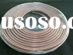 Pancake Coil Air conditioner copper pipe
