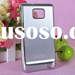 Plated+Aluminium Metal Case Cover for Samsung Galaxy S2 i9100