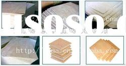 Plywood with good quality and reasonable price