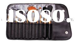 QXCBR-7038 makeup brush set,cosmetic brush set ,beauty products (FSC wood)