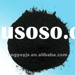Quality first activated carbon for gas purification