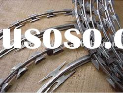 Razor Barbed Wire (Factory)