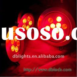 Red LED Ceiling Downlight,rgb led Downlight