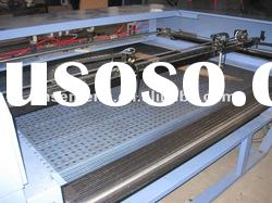 SF1610 CE approved laser cutting machine auto feeding system