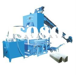 SY3000 paving stone block making machine