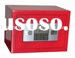Safe Box,Safety Box,LCD Electronic Safe Deposit Box ,Office safe Box,home safe box,hotel safety box