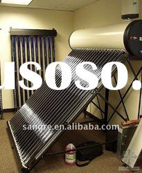 Sangre Home Use Solar Water Heater