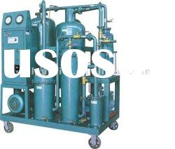 Sell Vacuum Insulation Oil Regeneration Purifier, Transformer Oil Regeneration Plant