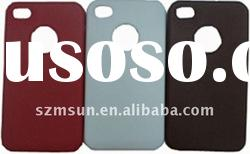 Simple Design but Durable TPU Case for iPhone 4 Case
