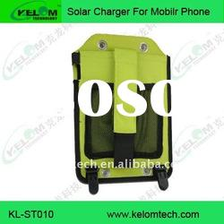 Solar AA Battery Charger For Cell Phone For Mobile Phone, MP3,MP4,Camera, Etc