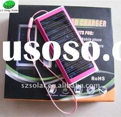 Solar Charger for mobile phone and digital products