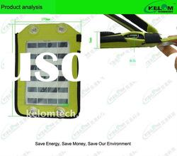 Solar Charger for phone For Mobile Phone, MP3,MP4,Camera, Etc