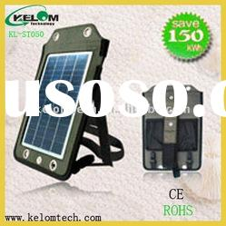Solar solar charger, For Mobile phone, Mobile phone,Mp3,Mp4,Gps etc