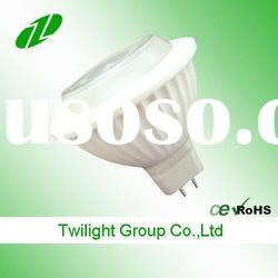 Super hot sale 4w led spot bulb lamps GU10