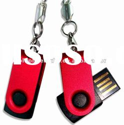 Supply High speed OEN USB Flash Drive 2.0 P018(red)