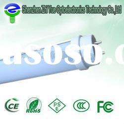 T10 (3528smd) rgb led tube light