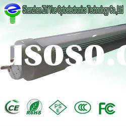 T8 1500mm 3ft led tube 40w t8 led fluorescent lamp