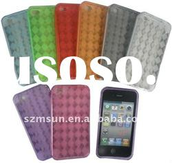 TPU Case for iPhone 4 Case