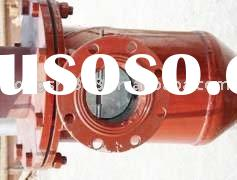 The special ejector of PSC series desulfurization and regeneration tank