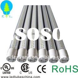 UL listing led tube lamp 2FT/3FT/4FT/5FT/6FT/8FT manufacturer