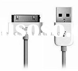 USB 2.0 Data Sync Charger Cable for iphone 3g 3gs 4g ipod