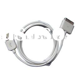 USB cable for iPod & for iPhone & for iPhone 3G