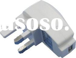 Usb Home Charger for ipod iphone 3g