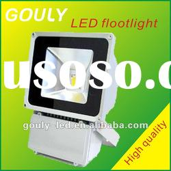 Warm White 60W LED Flood Lights Waterproof