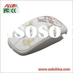 Water Printing 3D 1000dpi Optical Best Wired Mouse