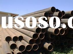 Welded steel pipe with high quality and competitive price