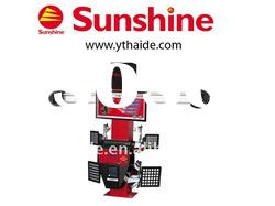 **3D automotive equipment wheel alignment with CE (SX-G7)