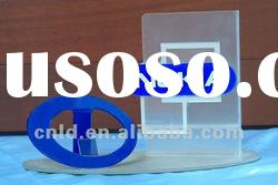 acrylic display stand for mobile phone