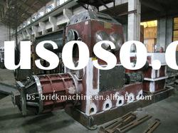 auto brick making machinery
