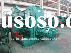 auto clay brick making machine