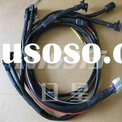 automotive wire harness manufacturers