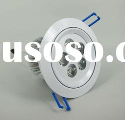 cob led chip Dimmable Downlight 5W 10W 15W recessed lamp