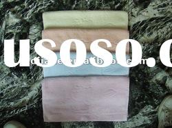 cotton plain dyed face towel