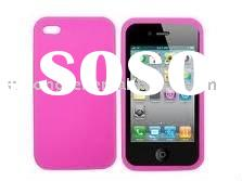 dustproof mobile phone cover for iphone 4