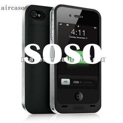 for Apple iPhone 4 Backup Battery Case Charger