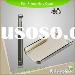 for Apple iPhone 4 Ultra Slim Plastic Case