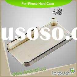for Apple iPhone 4 Ultra Thin Clear Hard Case Cover