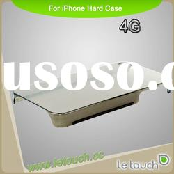 for Apple iPhone 4 Ultra Thin Hard Light Jacket