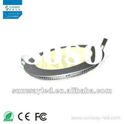 high power 12W cree led panel light