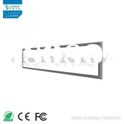 high power 12W stage led panel light
