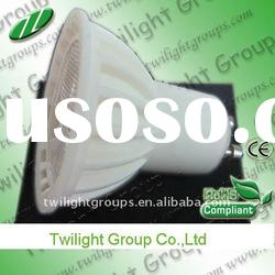 high power 4w led spot light fixture with Osram Chip