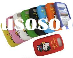 hot sale exquisite cell phone case for black berry 8900